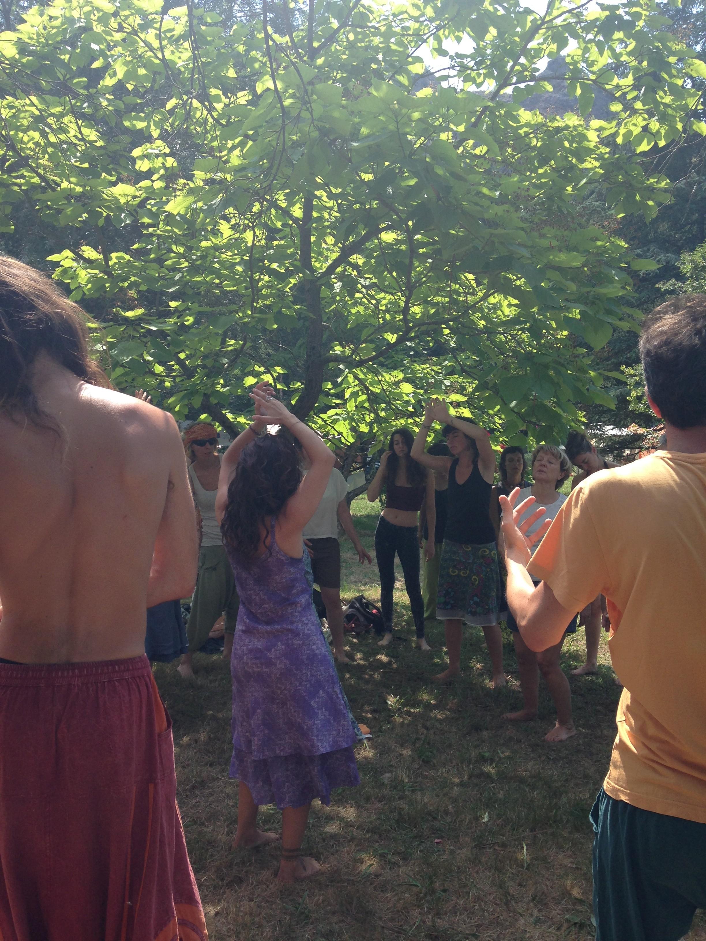 26-29 juin - Mantra Fest